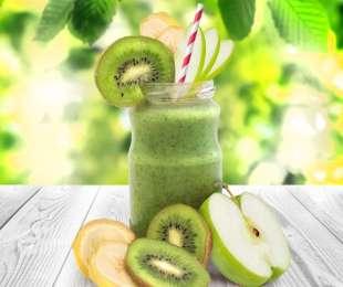 Summer fresh Green