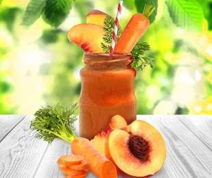 Summer fresh Orange